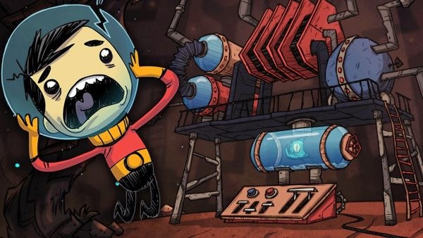 Oxygen Not Included Alpha download