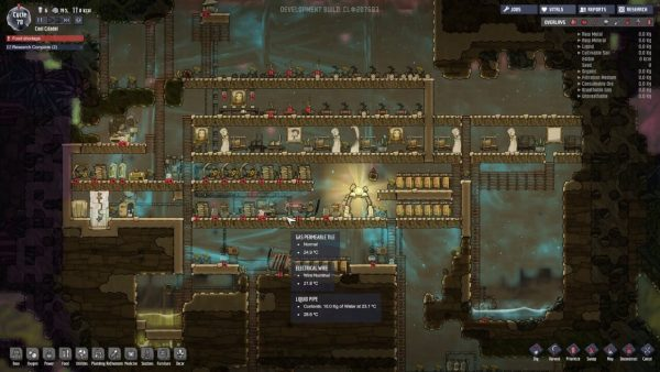 Oxygen Not Included Alpha game free pc download