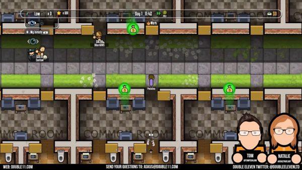 Prison Architect download for pc