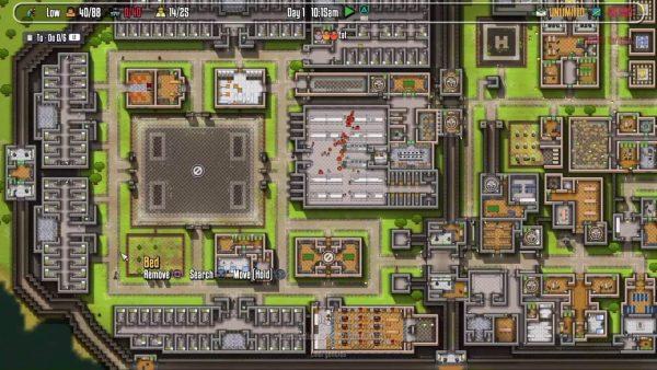 Prison Architect download pc