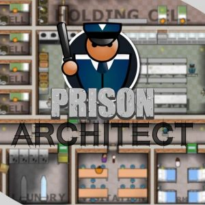 Prison Architect game download for pc