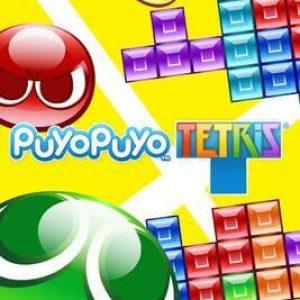 Puyo Puyo Tetris download game pc