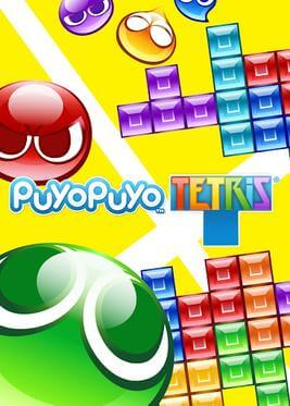 Puyo Puyo Tetris download game pc
