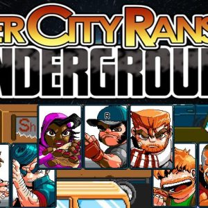 River City Ransom Underground download for pc