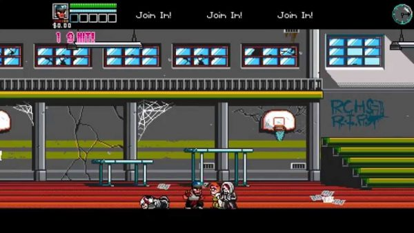 River City Ransom Underground free download pc game