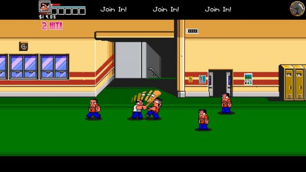 River City Ransom Underground free pc download