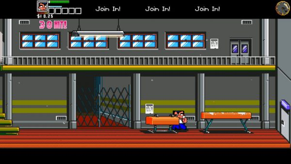 River City Ransom Underground pc free download game