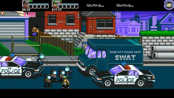 River City Ransom Underground pc game download