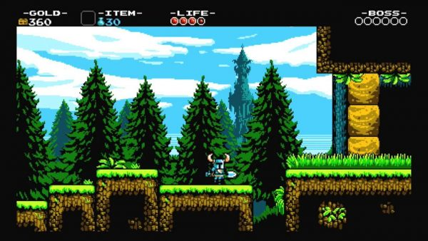 Shovel Knight download PC Game