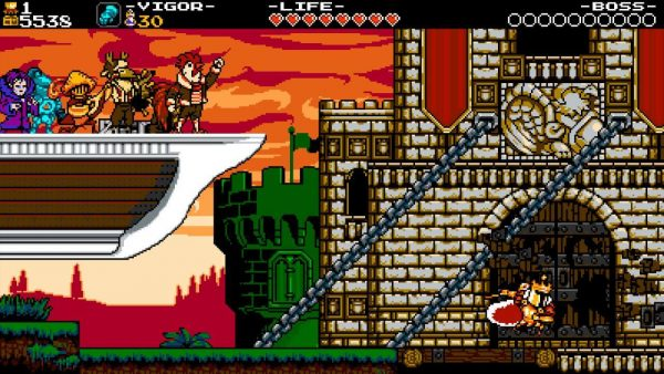 Shovel Knight free pc download