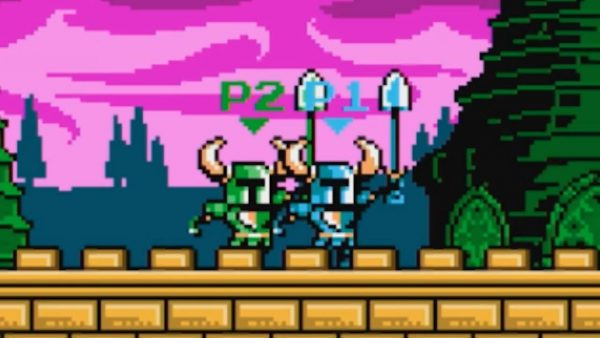 Shovel Knight pc download