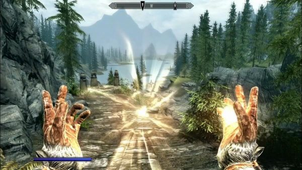 Skyrim free download
