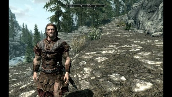 The Elder Scrolls V Skyrim pc game download