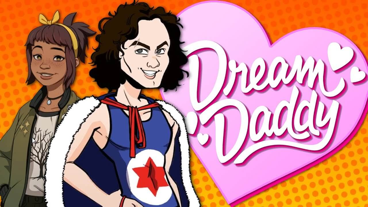 dream daddy pc game download