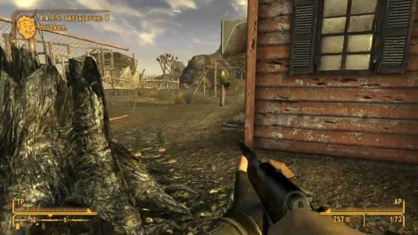 fallout new vegas game download for pc