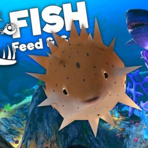 feed and grow fish free download pc game
