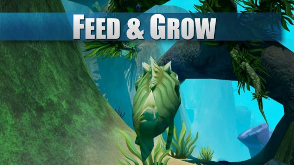 feed and grow fish game download for pc