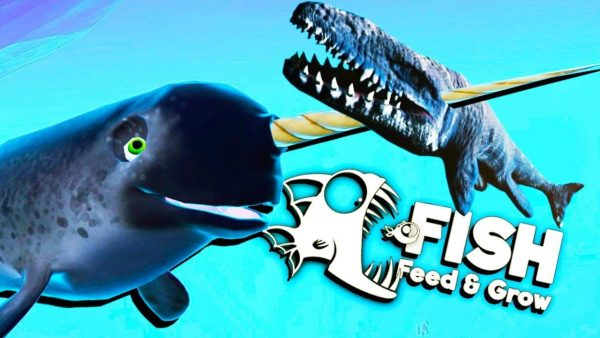 feed and grow fish pc download