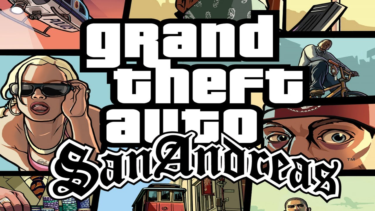 gta san andreas game download for android in 400mb