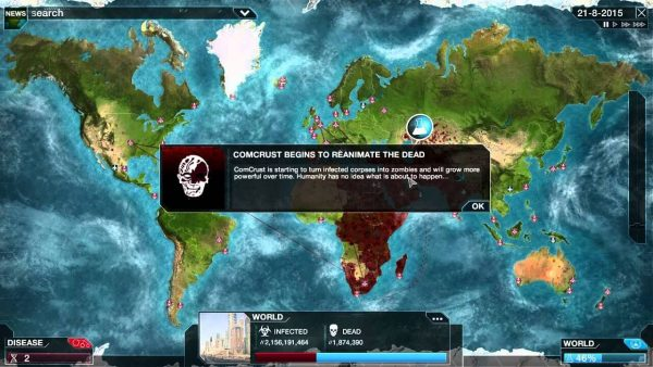 plague inc evolved download game for pc