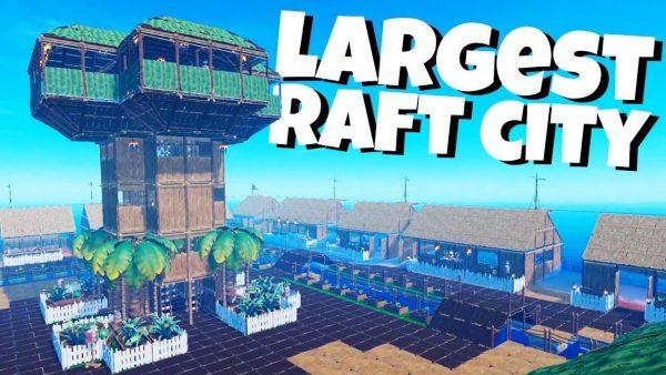 raft download mac