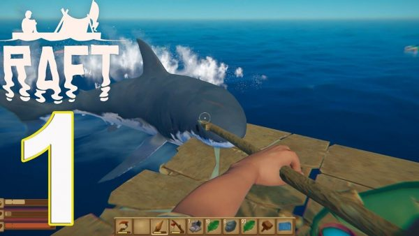 raft download pc free