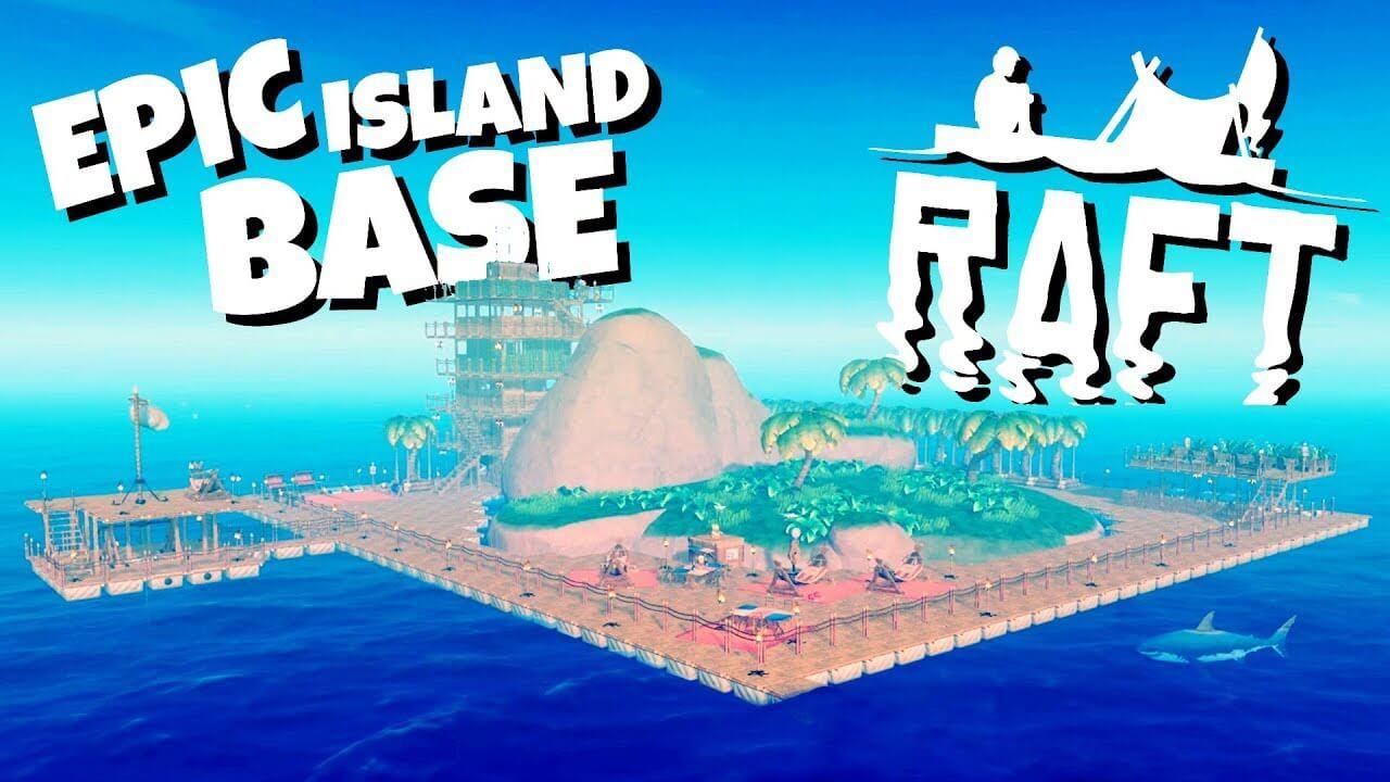 raft download pc game