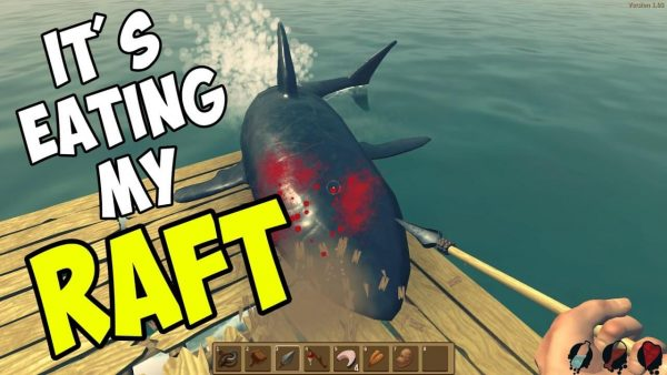 raft free download for pc