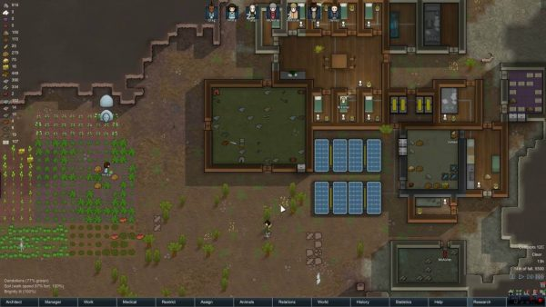 rimworld game download for pc