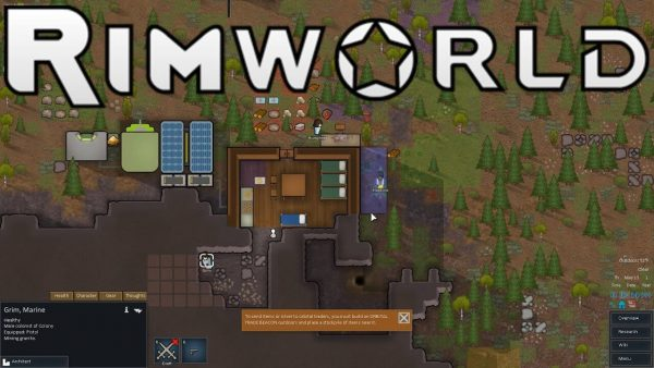 rimworld pc free download