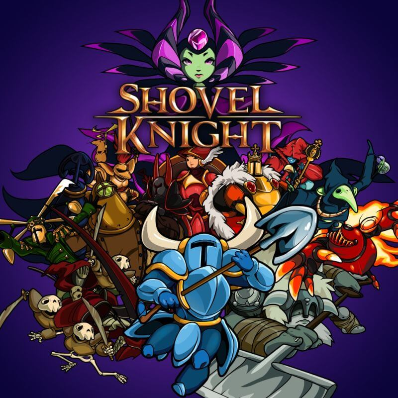 shovel knight game download pc