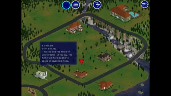 the sims 1 download for pc