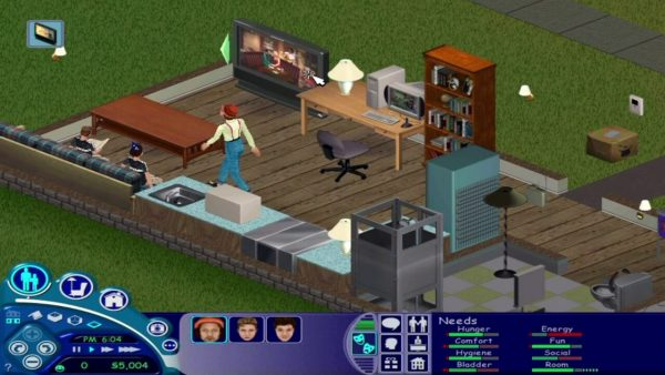 sims 1 pc download