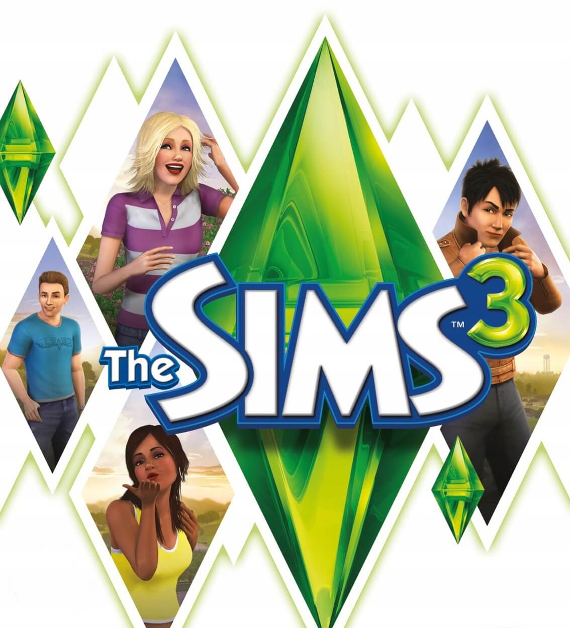 the sims 3 base game download