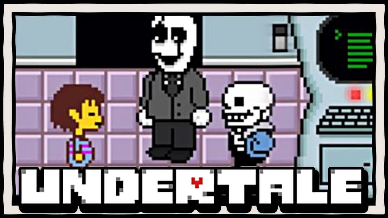 undertale free download game for pc