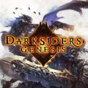 darksiders genesis highly compressed