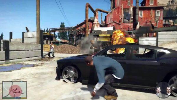 grand theft auto v download ios
