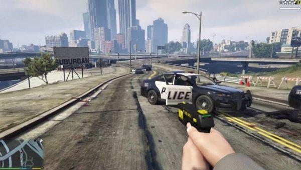 grand theft auto v download pc