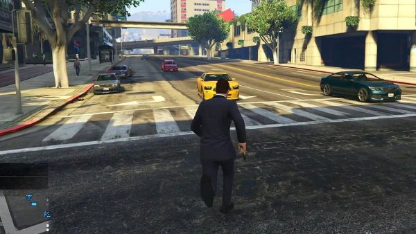 grand theft auto v free pc download game