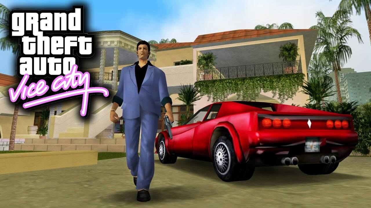 grand theft auto vice city free pc download