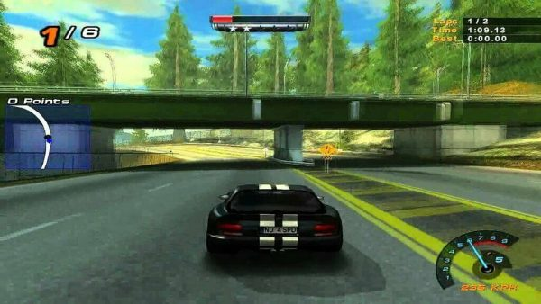 need for speed hot pursuit 2 free pc game