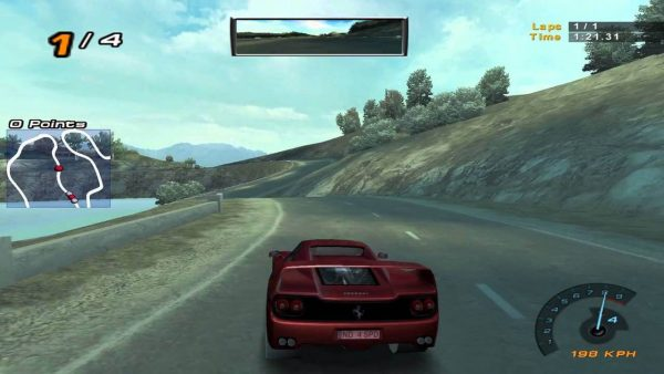 need for speed hot pursuit pc highly compressed