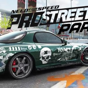 need for speed prostreet pc game download