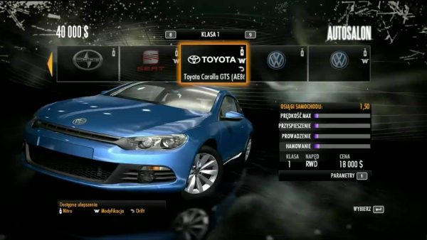 need for speed shift pc game download