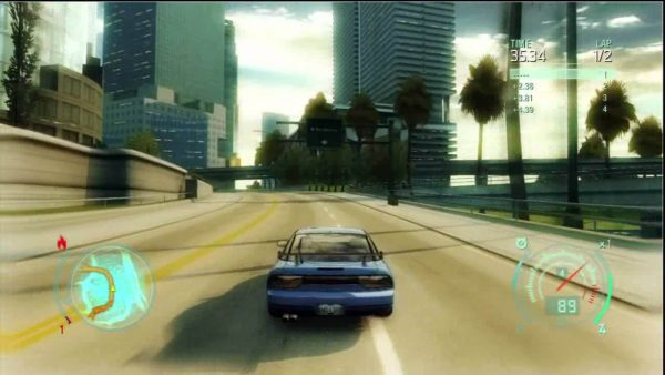 need for speed undercover highly compressed for pc