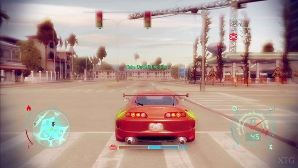 need for speed undercover pc