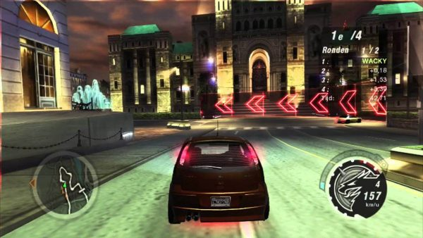 need for speed underground 2 free pc game download