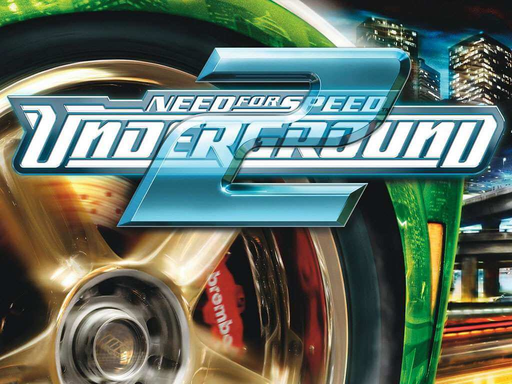 need for speed underground 2 game for pc