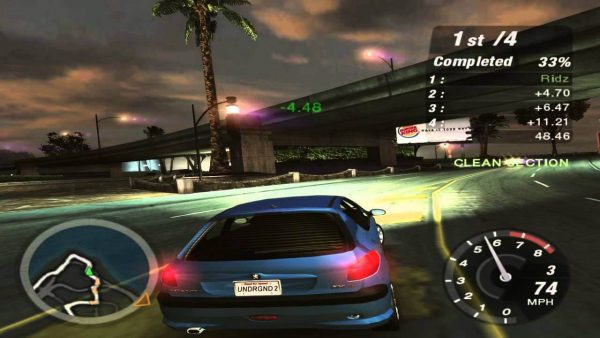 need for speed underground 2 game free download utorrent