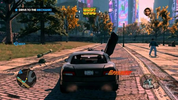 saints row the third pc game download